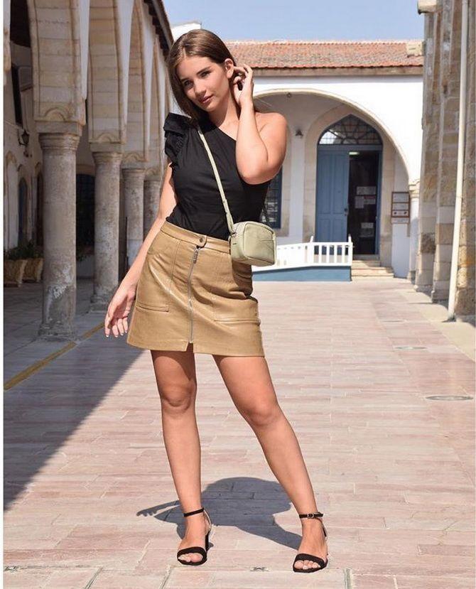 Модная одежда для подростков 2021-2022: составляем стильный гардеробчик 6
