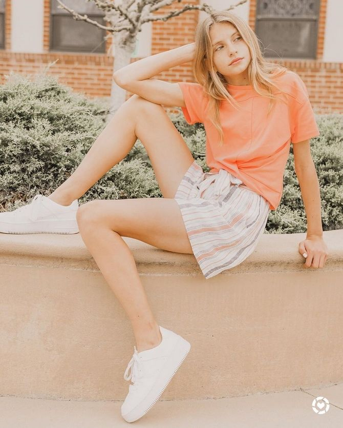 Модний одяг для підлітків 2021-2022: складаємо стильний гардеробчик 3