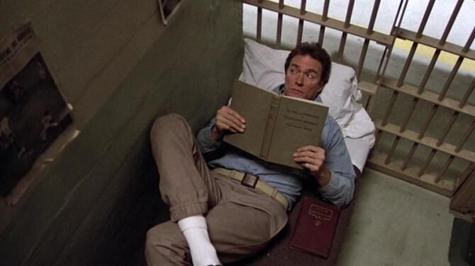 Зробити неможливе: цікаві фільми про ув'язнених і втечу з в'язниці 8