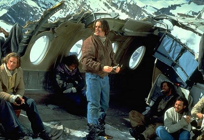 Топ лучших фильмов про крушения самолетов 11