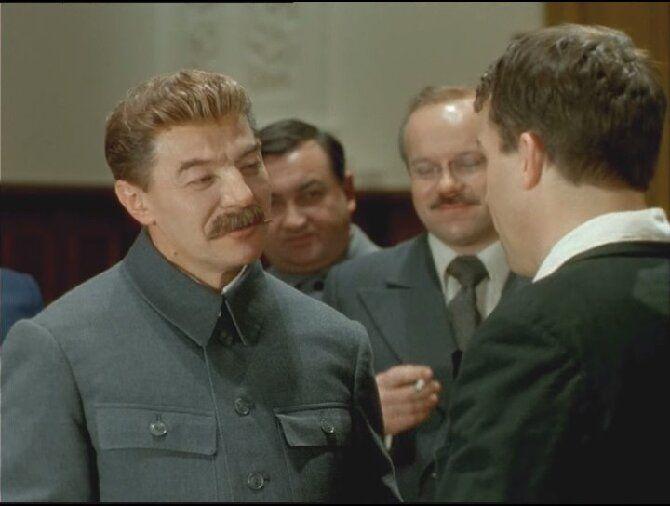 10 художественных и документальных фильмов про Сталина 6