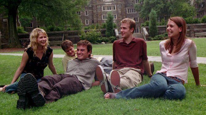 Кращі американські серіали про школу, підлітків і любов — старі і новинки 5