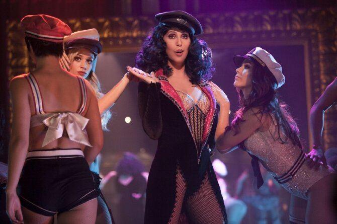 Самые захватывающие фильмы про танцы, с которыми трудно усидеть на месте 7