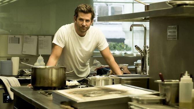 Дуже «смачні» фільми про кухарів, які розкриють таємниці кулінарного мистецтва 2