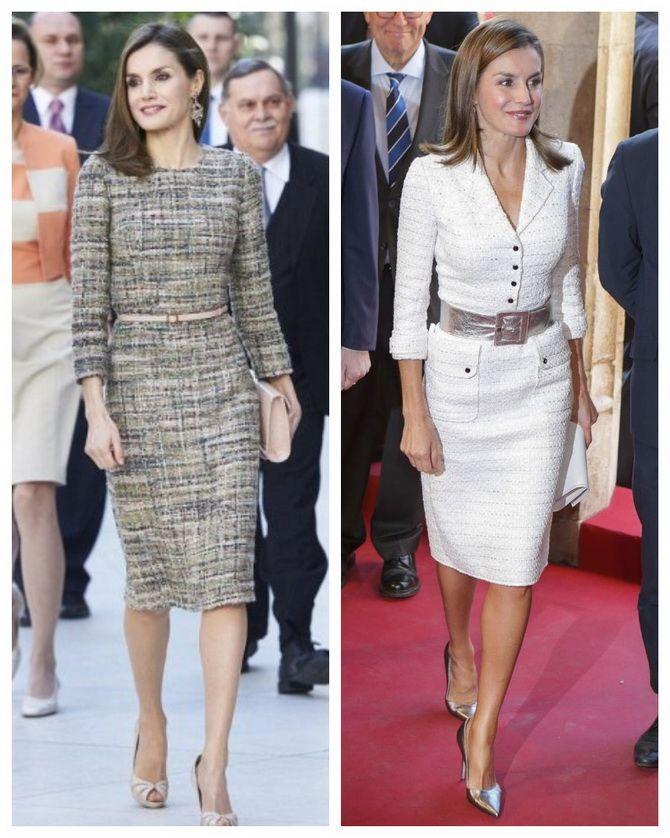 Офісні сукні 2020-2021: ділова елегантність 7