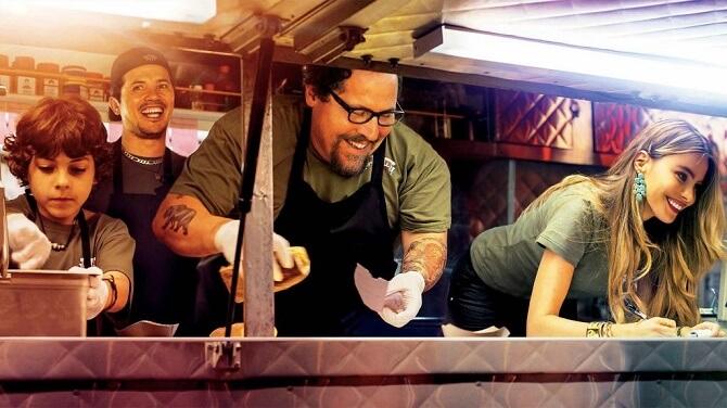 Дуже «смачні» фільми про кухарів, які розкриють таємниці кулінарного мистецтва 8