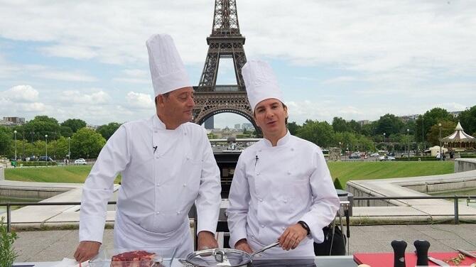 Дуже «смачні» фільми про кухарів, які розкриють таємниці кулінарного мистецтва 3