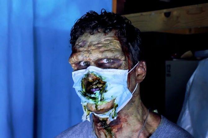 У полоні у жаху: кращі фільми про зомбі 2020 року 5