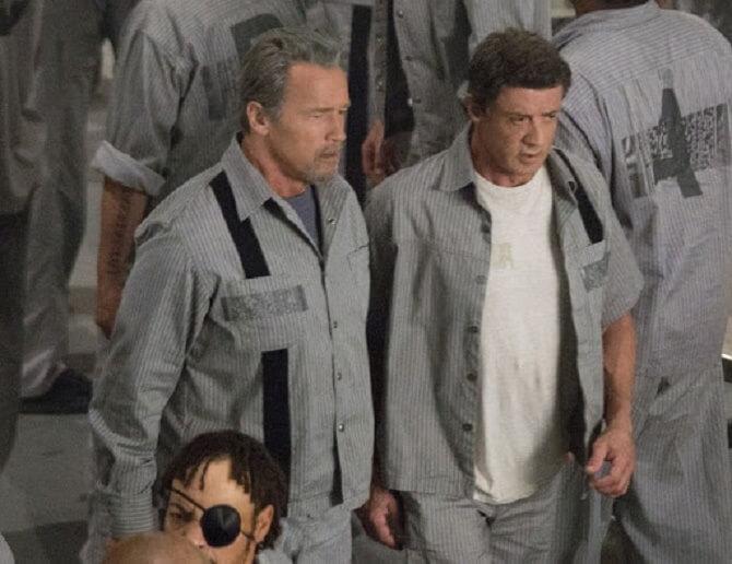 Сделать невозможное: интересные фильмы про заключенных и побег из тюрьмы 7
