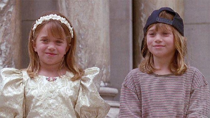 Как две капли воды: топ-7 самых крутых и забавных фильмов про близняшек 1