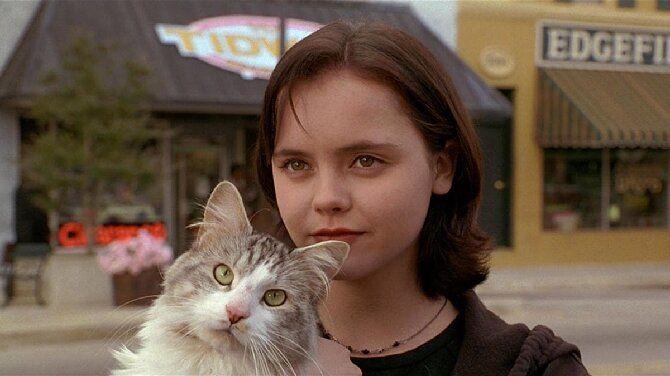 Топ-10 лучших фильмов про кошек для семейного просмотра 1
