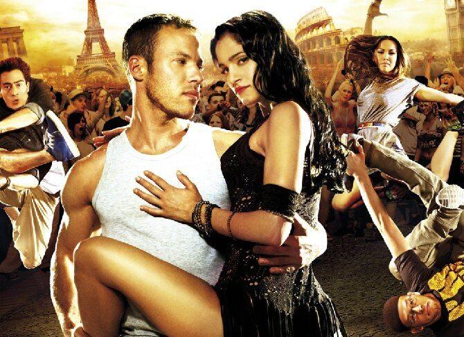 Самые захватывающие фильмы про танцы, с которыми трудно усидеть на месте 1