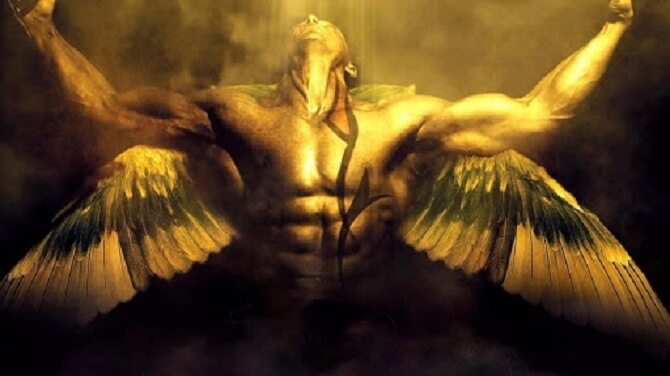 ТОП захватывающих фильмов про ангелов и демонов 5