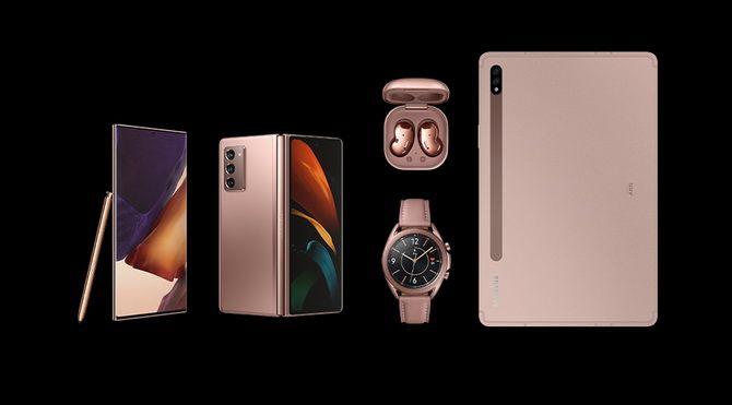 Смартфони Galaxy Note20 і Galaxy Note20 Ultra від Samsung вже в продажу (і ще дещо цікаве) 1