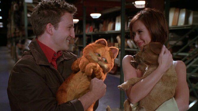 Топ-10 лучших фильмов про кошек для семейного просмотра 3