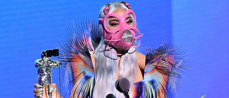 Маски Леді Гаги, найкращі відео та пісня року: як пройшла церемонія MTV Video Music Awards-2020