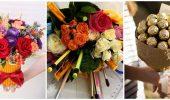 Букет на день вчителя своїми руками: ТОП-5 найкращих майстер-класів (+ бонус)