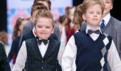 Модная школьная форма для мальчиков: стильные и практичные фасоны 2021-2022