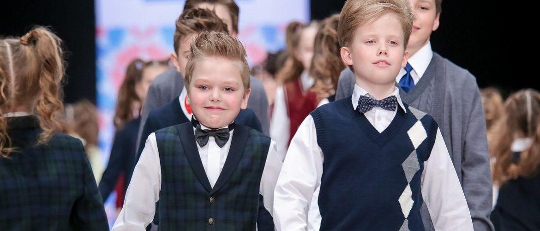 Модная школьная форма для мальчиков: стильные и практичные фасоны 2020-2021