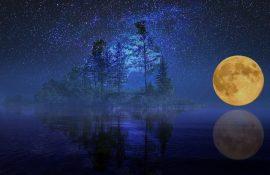 Кукурудзяний Місяць: що готує нам Повня у вересні 2020 року