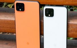 Google представив смартфон Pixel 4A і анонсував випуск Pixel 5 і Pixel 4A 5G на осінь 2020