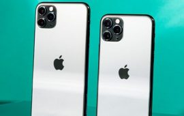 The first iPhone 12 Pro Max characteristics appeared on the network