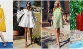 Сукня-трапеція: найкращі моделі та фасони 2020-2021 року