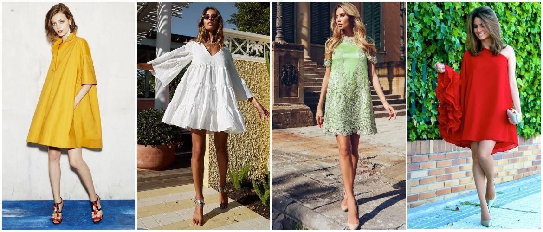 Сукня-трапеція: найкращі моделі та фасони 2021-2022 року