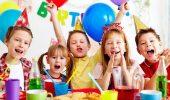 Креативно, необычно и интересно – как организовать детский праздник