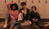 Кращі серіали Netflix про школу
