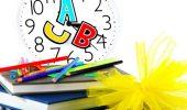 Красочные поздравления с Первым сентября – школьникам, учителям, родителям