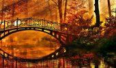 Первый день осени – красочные поздравления в стихах, открытках и прозе
