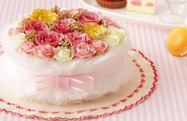 Ніжні і зворушливі привітання з Днем народження мамі
