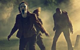 In the grip of horror: the best zombie movies 2020