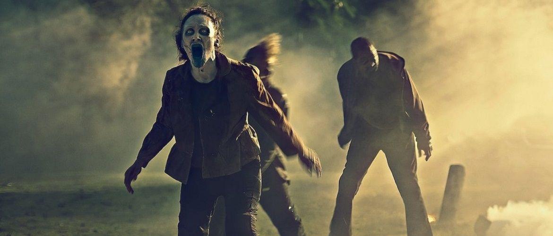 У полоні у жаху: кращі фільми про зомбі 2020 року