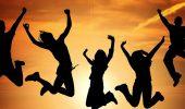 Оригінальні привітання в Міжнародний день молоді
