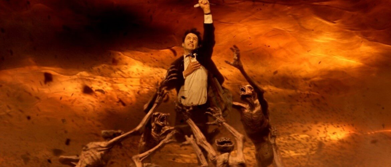 ТОП захоплюючих фільмів про ангелів і демонів