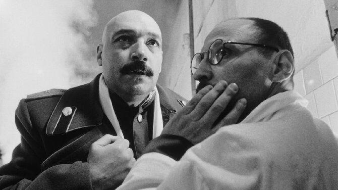 10 художественных и документальных фильмов про Сталина 7