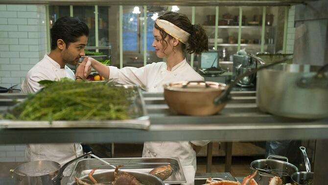 Дуже «смачні» фільми про кухарів, які розкриють таємниці кулінарного мистецтва 5