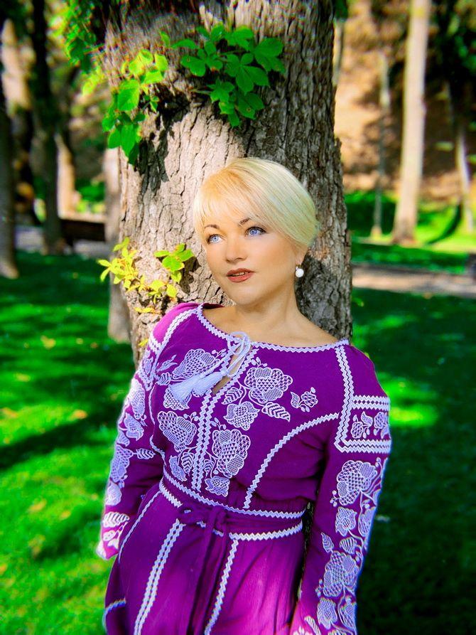 Оксана Пекун