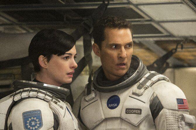 10+ фантастических фильмов про другие измерения, внеземные миры и планеты 4