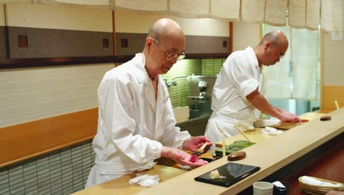Дуже «смачні» фільми про кухарів, які розкриють таємниці кулінарного мистецтва 6