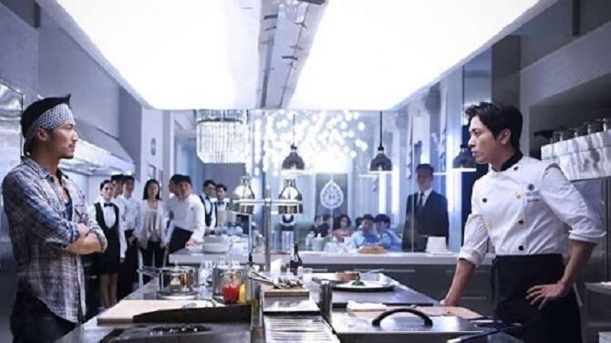 Дуже «смачні» фільми про кухарів, які розкриють таємниці кулінарного мистецтва 11