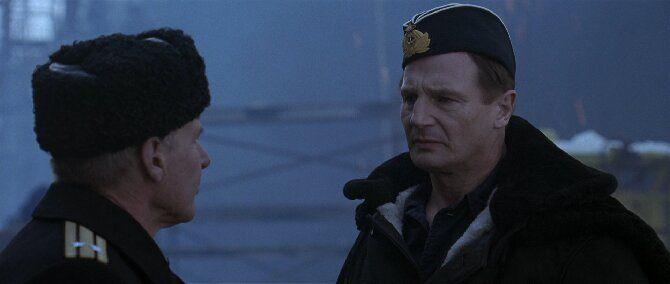 Самые интересные фильмы про моряков и подводников, которые откроют тайны глубин Океана 6