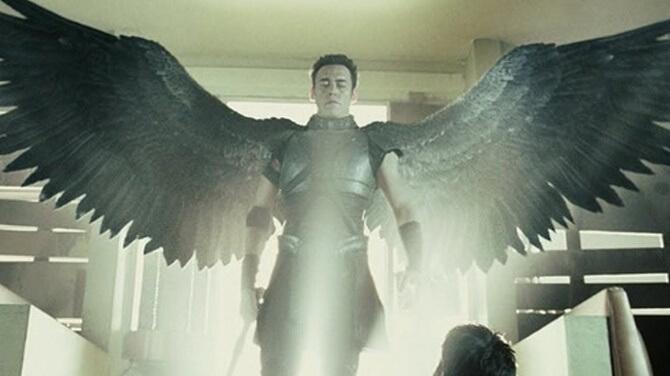 ТОП захватывающих фильмов про ангелов и демонов 3