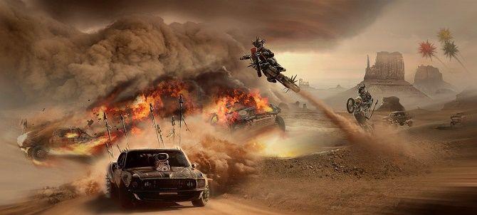 Крутые фильмы про постапокалипсис и выживание в нем 7
