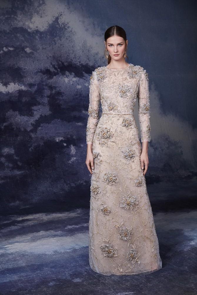Сукні з вишивкою – кращі моделі сезону 2020-2021 22