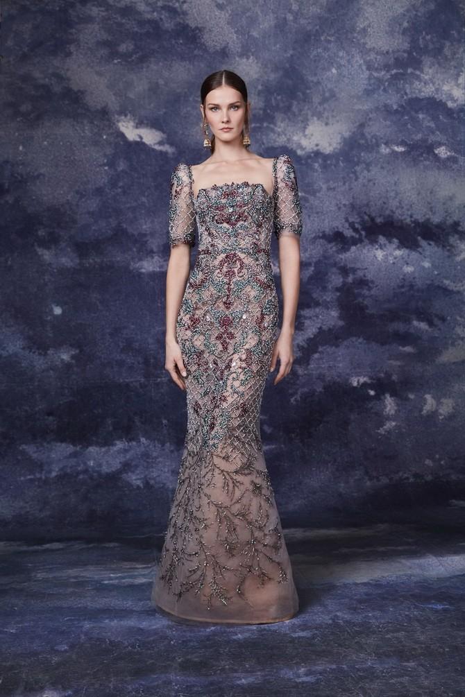 Сукні з вишивкою – кращі моделі сезону 2020-2021 21