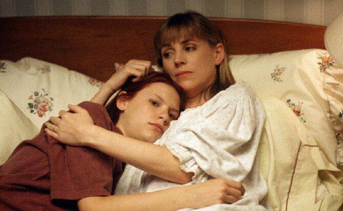 Кращі американські серіали про школу, підлітків і любов — старі і новинки 1