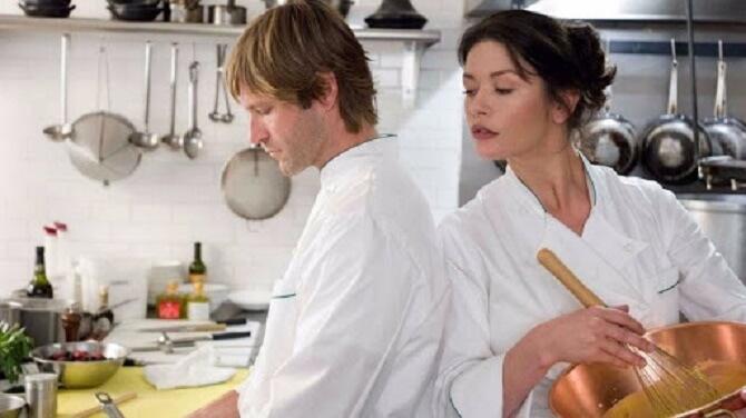 Дуже «смачні» фільми про кухарів, які розкриють таємниці кулінарного мистецтва 1